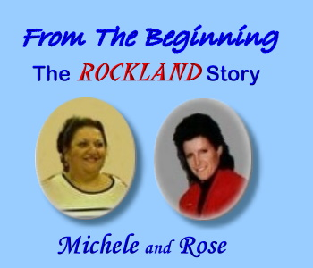 From The Begining - The ROCKLAND Story